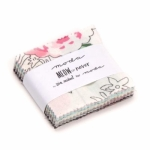 Meow Or Never Mini Charm - Moda Precuts