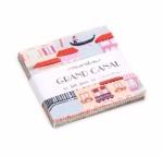 Grand Canal Charm Pack - Moda Precuts