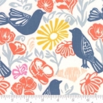 MODA FABRICS - Early Bird Daybreak
