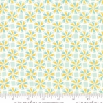 MODA FABRICS - Early Bird Whirlaway  FB276-