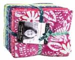 Confection Batiks Fat Quarter Bundle by Kate Spain Moda Precuts