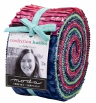 Confection Batiks Jelly Roll by Kate Spain Moda Precuts
