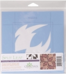 Clearance - Cedar Canyon Textiles CCT716 DesignMagic Split Leaf Stencil Set
