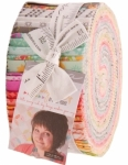 Sunnyside Up Jelly Roll by Corey Yoder Moda Precuts
