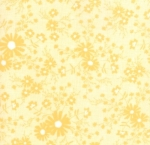 MODA FABRICS - Sunnyside Up - Yellow Tone On Tone