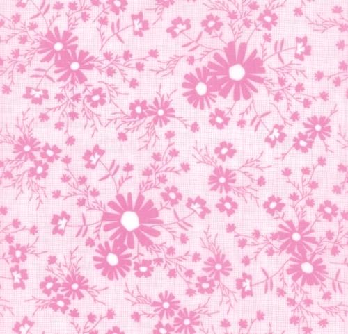 MODA FABRICS - Sunnyside Up - Pink Tone On Tone - #2122-