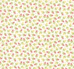 MODA FABRICS - Sunnyside Up - White Mini Floral - #2120-