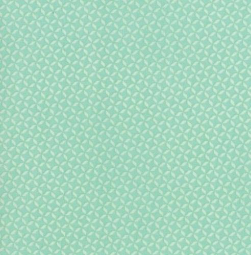 MODA FABRICS - Sunnyside Up - Mint Green