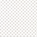 MODA FABRICS - Sunnyside Up - White & Gray