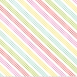 MODA FABRICS - Sunnyside Up - Multi Stripe