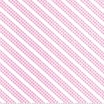 MODA FABRICS - Sunnyside Up - Pink Stripe