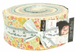 Strawberry Jam Jelly Roll by Corey Yoder Moda Precuts