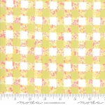 MODA FABRICS - Strawberry Jam - Checkerboard Seedling