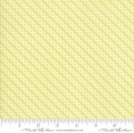 MODA FABRICS - Strawberry Jam - Stripe Celery