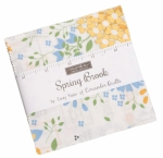 Spring Brook Charm Pack by Corey Yoder Moda Precuts