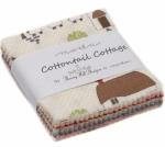 Cottontail Cottage Mini Charm Pack - Moda Precuts