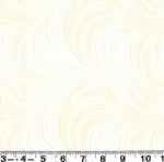 BENARTEX - A Wildflower Meadow - Wave Texture - Cream