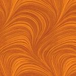 BENARTEX - Wave Texture - Pumpkin