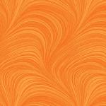 BENARTEX - Wave Texture - Tangerine