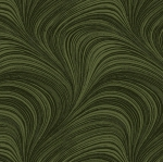 BENARTEX - Wave Texture - Dark Green