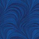 BENARTEX - Wave Texture - Cobalt
