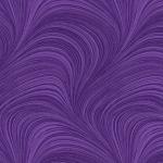 BENARTEX - Wave Texture - Grape