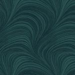 BENARTEX - Wave Texture - Teal