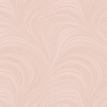 BENARTEX - Pearlescent Wave Texture - Blush