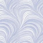 BENARTEX - Pearlescent Wave Texture - Lt.Blue