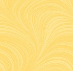 BENARTEX - Wave Pearlescent Texture - Jackie Robinson - Yellow