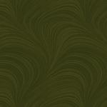 BENARTEX - Pearlescent Wave Texture - Dark Green