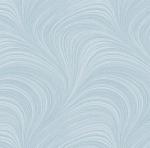 BENARTEX - Pearlescent Wave Texture - Azure