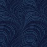 BENARTEX - Pearlescent Wave Texture - Indigo