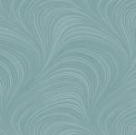 BENARTEX - Pearlescent Wave Texture - Teal