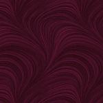 BENARTEX - Pearlescent Wave Texture - Wine