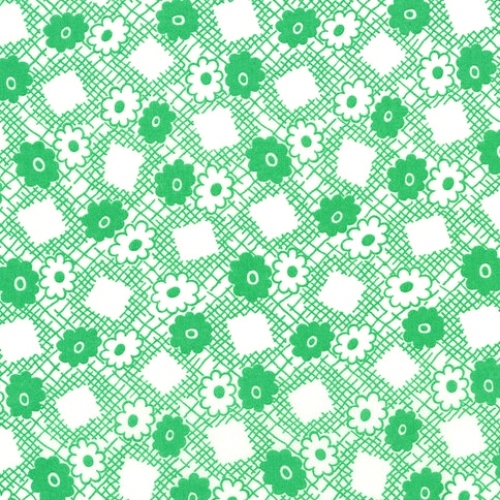 R.J.R. - Ebtks XII - Picnic - Spring Green FB5199