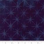 MODA FABRICS - Grunge - Seeing Stars - Eggplant