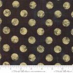 MODA FABRICS - Grunge Hits The Spot Metallic - Expresso