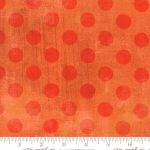 MODA FABRICS - Grunge - Hits the Spot - Papaya