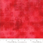 MODA FABRICS - Hits The Spot Grunge Red