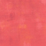 MODA FABRICS - Grunge - Salmon