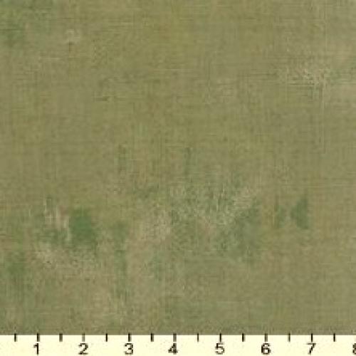 MODA FABRICS - Grunge - Vert
