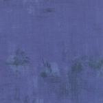 MODA FABRICS - Grunge - Periwinkle