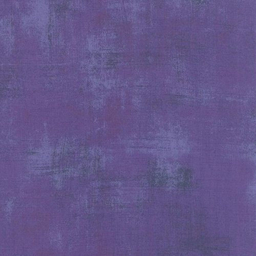 MODA FABRICS - Grunge - Hyacinth