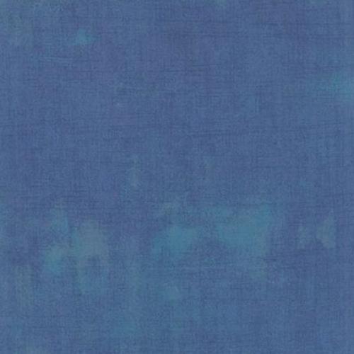 MODA FABRICS - Grunge - Sea