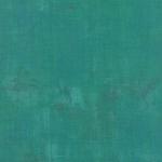 MODA FABRICS - Grunge - Jade