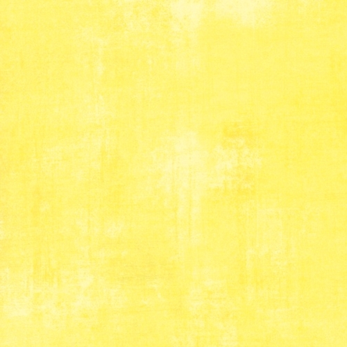 MODA FABRICS - Grunge - Lemon Drop