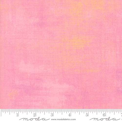 MODA FABRICS - Grunge - Apple Blossom