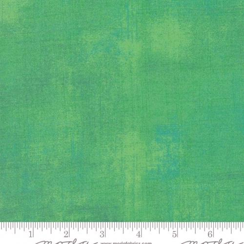 MODA FABRICS - Grunge - Jade Cream