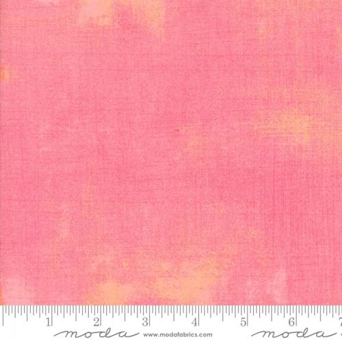 MODA FABRICS - Grunge - Peony